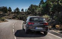 BMW, Weg, Fahren, Auto